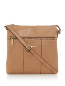 Ollie & Nic Casey large crossbody bag