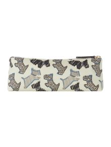 Radley Fleet street zip pencil case