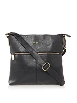 Duke large crossbody bag