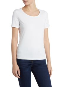 Repeat Cashmere Round neck t-shirt