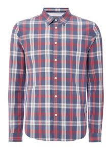 Linea Weston Check Shirt