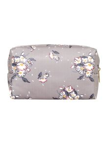 Ollie & Nic Daisy small makeup bag