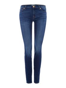 7 For All Mankind The Skinny B(air) Duchess jean