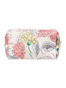 Ollie & Nic Cuba small makeup bag