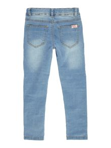 Joules Girls Stretch Denim Jeans