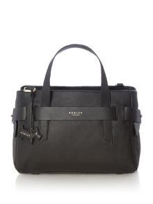 Radley Cheyne walk medium ziptop multiway bag