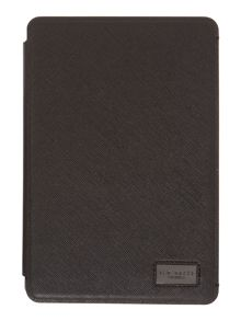 Ted Baker Cross Grain Mini IPad Case