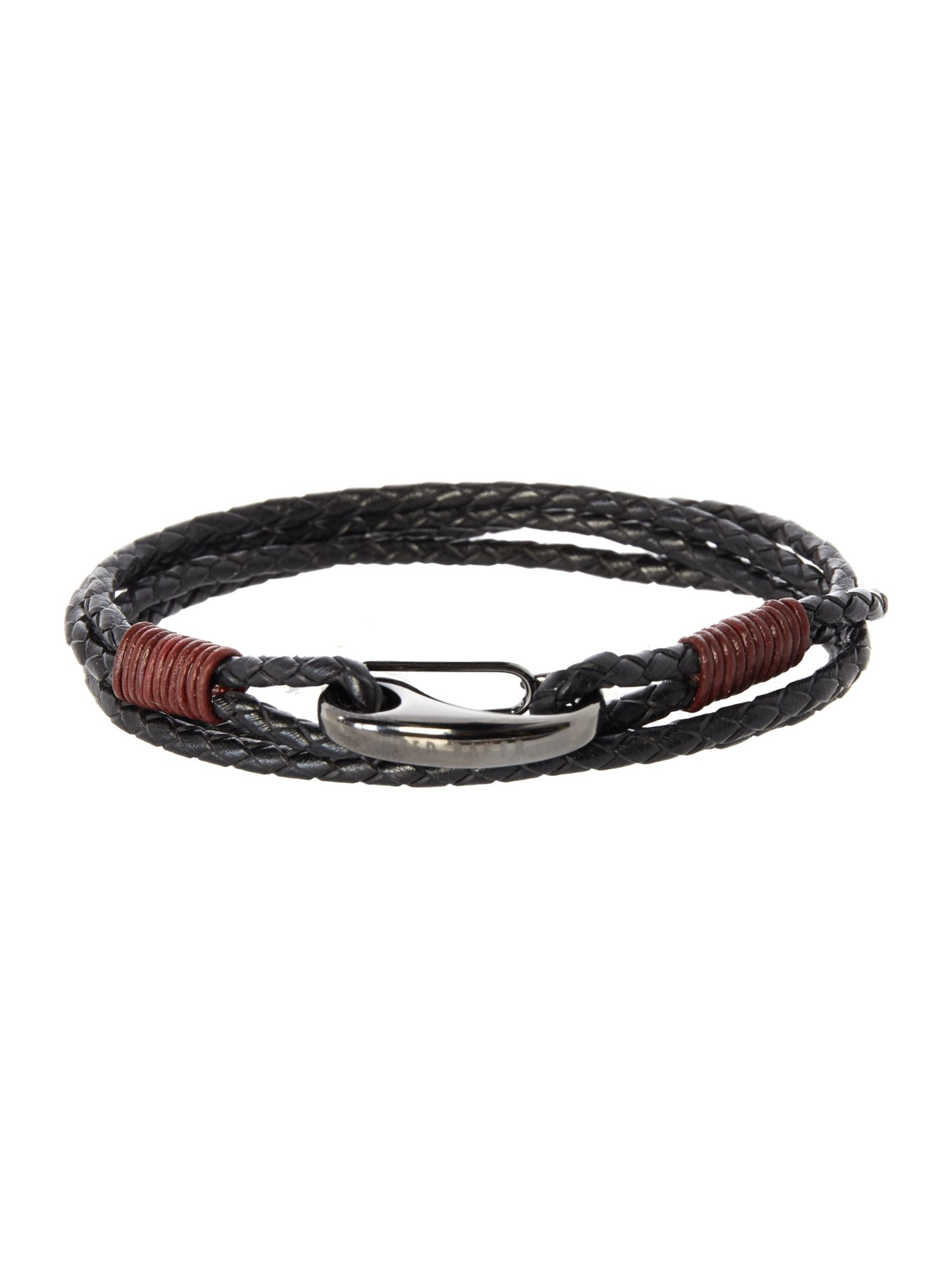ted baker triple wrap core bracelet