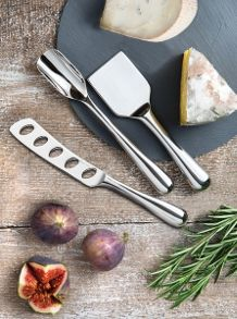 Robert Welch Radford (BR) soft cheese knife hh