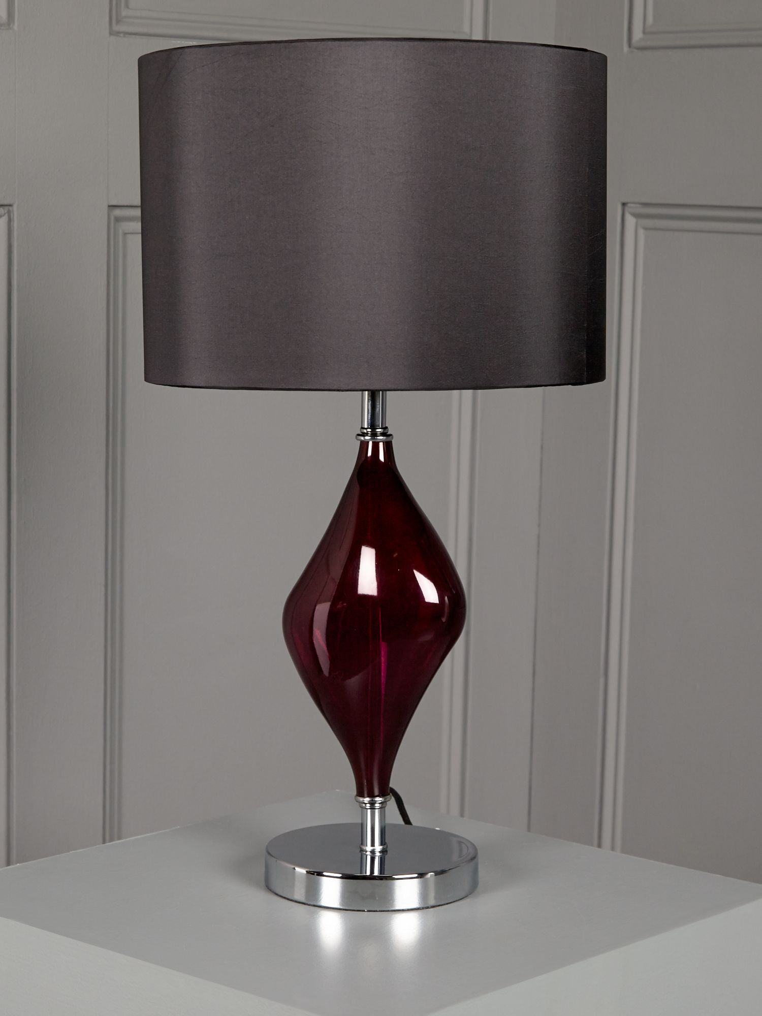 Pied a Terre Pied a Terre Orla table lamp rasp