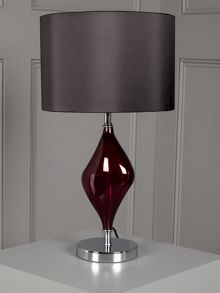 Pied a Terre Orla table lamp rasp