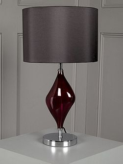 Orla table lamp rasp
