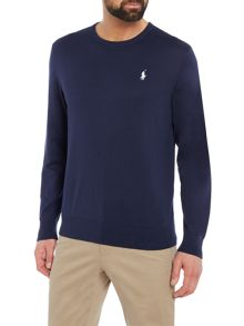 Polo Ralph Lauren Golf Crew neck jumper
