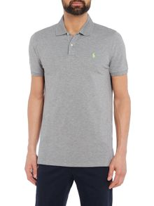 Polo Ralph Lauren Golf Short sleeve pro fit solid mesh polo