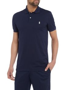 Polo Ralph Lauren Golf Short sleeve pro fit solid performance polo