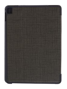 Ted Baker Printed Cross Grain IPad Case
