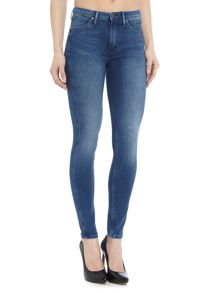 Calvin Klein Sculpted Skinny Jeans in