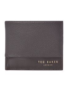 Ted Baker Mixed Leather Wallet