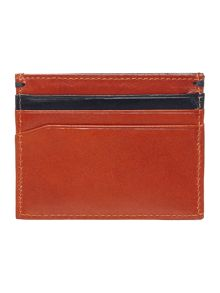 Ted Baker Contrast Leather Card Holder
