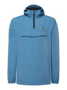 Lyle and Scott Pull over anorak