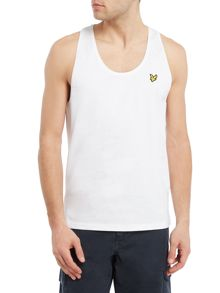 Lyle and Scott Vest
