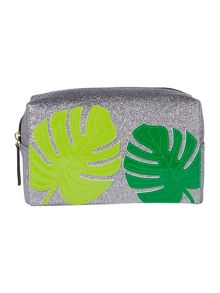 Therapy Leafn make up bag