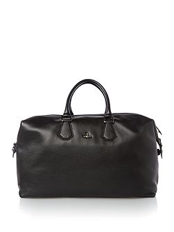 Milano Leather Weekend Bag