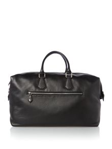 Vivienne Westwood Milano Leather Weekend Bag