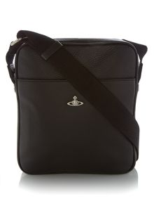 Vivienne Westwood Milano Small Flight Bag
