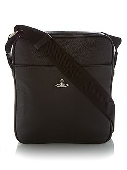 Milano Small Flight Bag