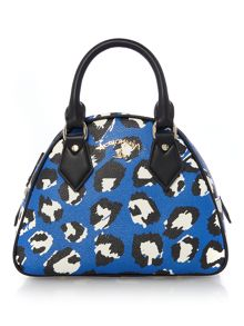 Vivienne Westwood Leicester dome bag