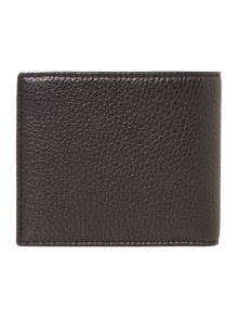Vivienne Westwood Milano Leather Bi-fold Wallet