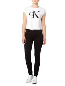 Calvin Klein Taki-I True Icon tee