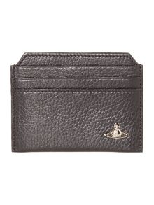 Vivienne Westwood Milano Leather Card Holder