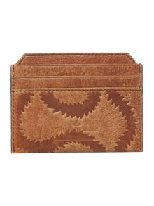 Vivienne Westwood Belfast Leather Card Holder