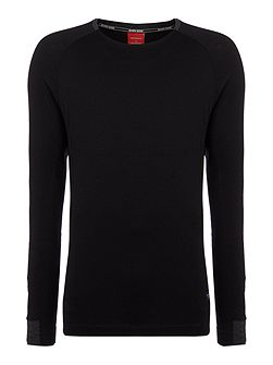 Milo long sleeve t-shirt