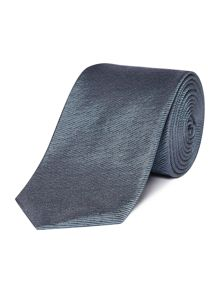 Hugo Boss Textured Stripe Tie