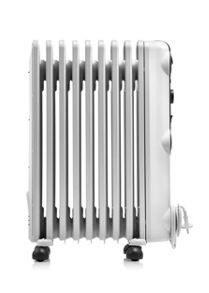 Delonghi TRRS0715 Radia S Oil Filled Column Radiator