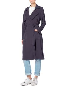 Label Lab Studi Modernist Overcoat