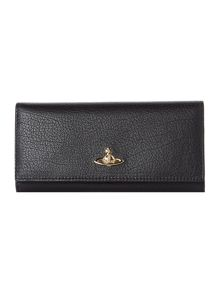 Vivienne Westwood Balmoral flap over purse