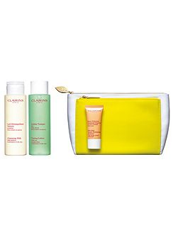 Cleansing Trousse Combination/Oily