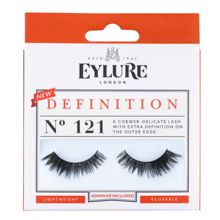 Eylure Definition 121 Lashes