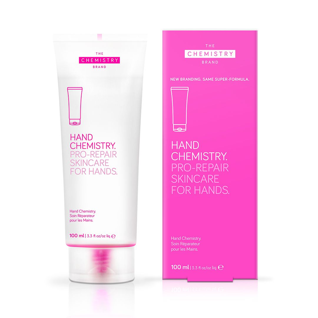 THE CHEMISTRY BRAND The Chemistry Brand Intense Youth Complex Hand Cream