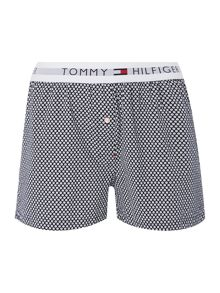 Tommy Hilfiger Woven boxer short