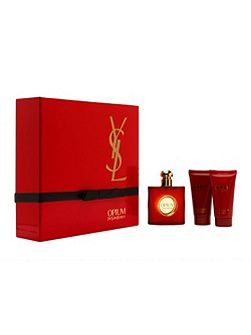 Opium Eau de Toilette 50ml Gift Set