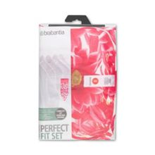 Brabantia Ironing Board Covers B, 124 X 38 Cm Cover Cotton