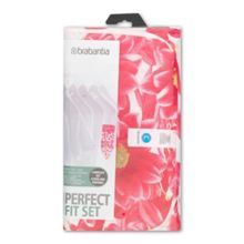 Brabantia Ironing Board Covers C, 124 X 45CM Cover Cotton