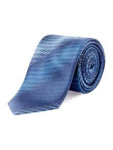 Hugo Faded Stripe Tie