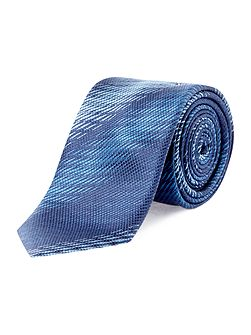 Faded Stripe Tie
