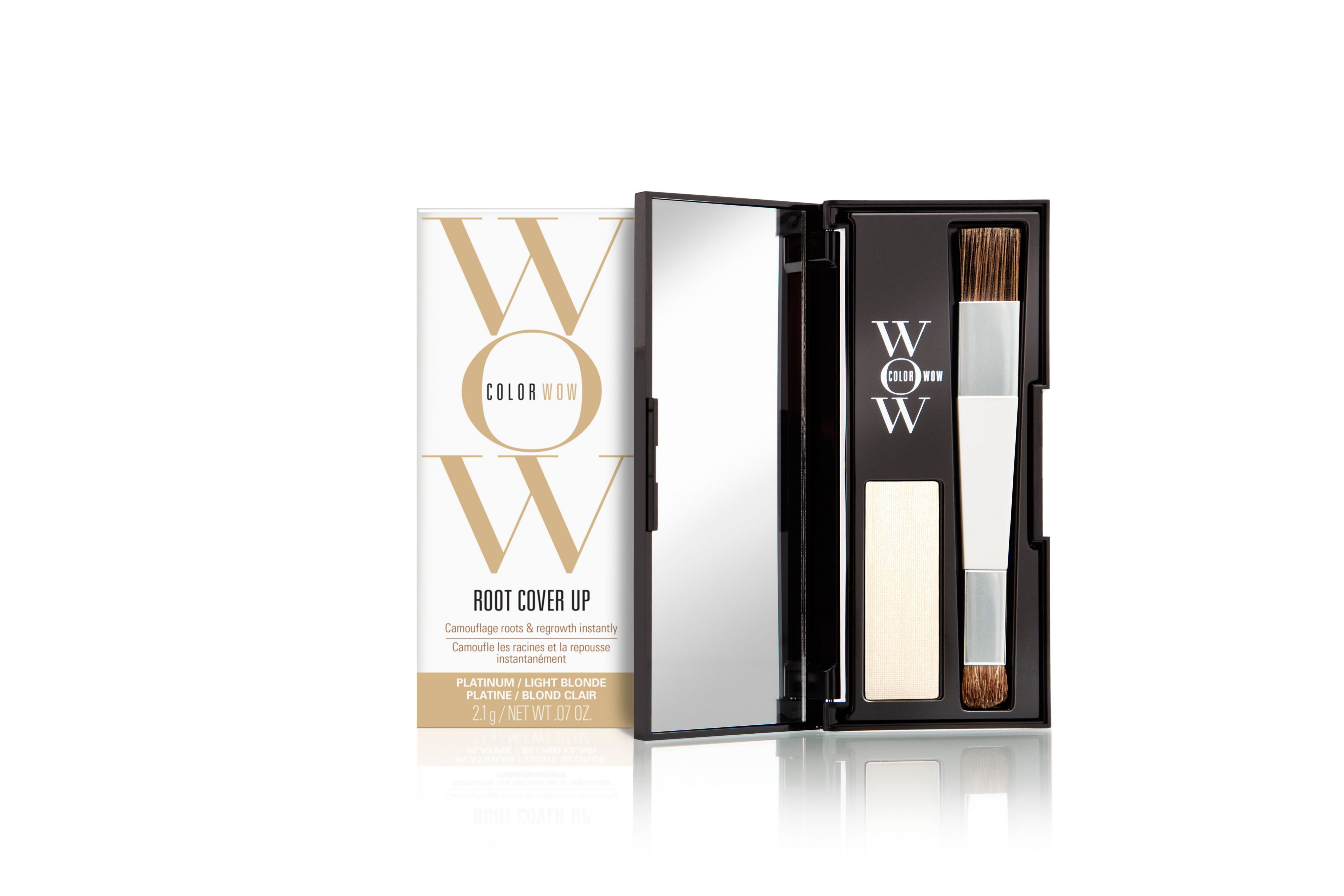 Color WOW Color Wow Root Cover Up - Platinum Shade